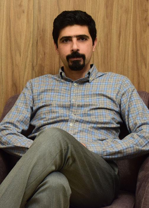 دکتر سعید قنبری