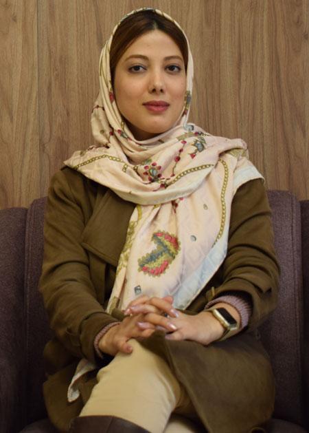 مریم السادات حسینی
