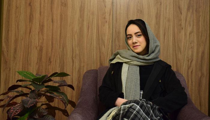 دکتر مریم محمدی