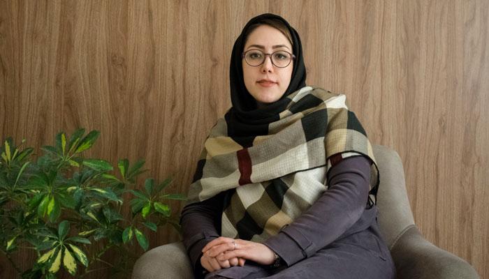 دکتر پریسا سید موسوی