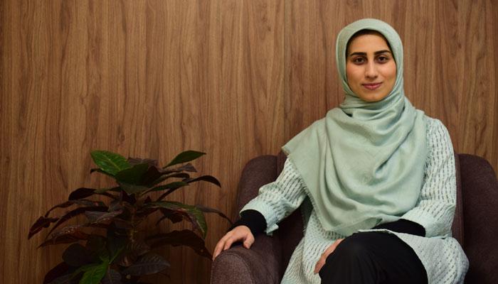 خانم روشنک محمدی