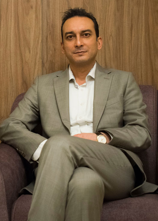 دکتر حسین نادعلی