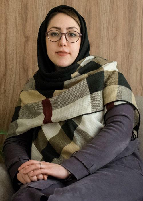 دکتر پریسا سیدموسوی